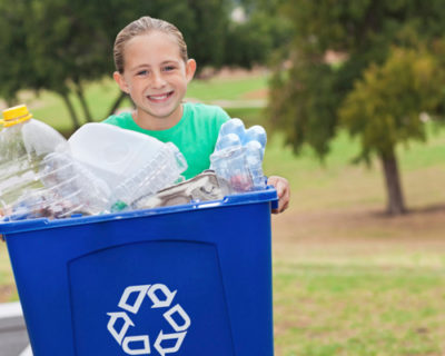 Free Recycling Presentations